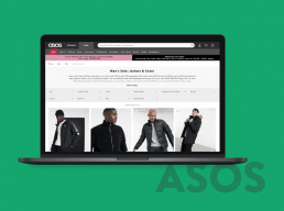 ASOS feature image