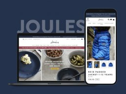 Joules feature image